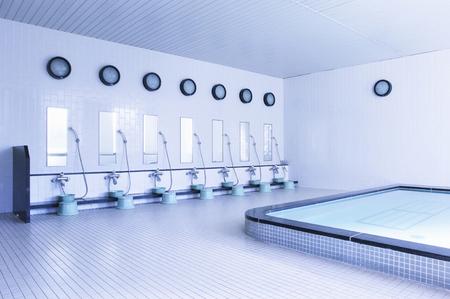 bathhouse: Bathhouse Stock Photo