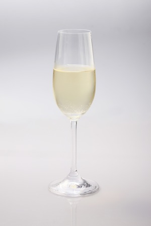 sparkling wine: Sparkling wine Stock Photo