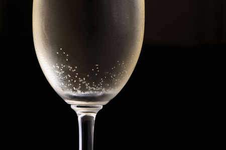 Sparkling wine 写真素材