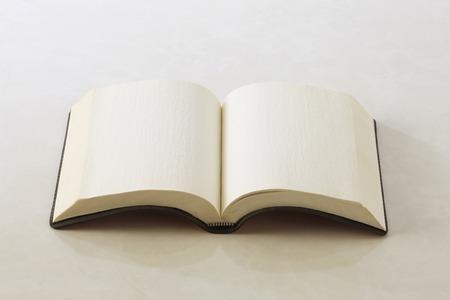 reading materials: Book