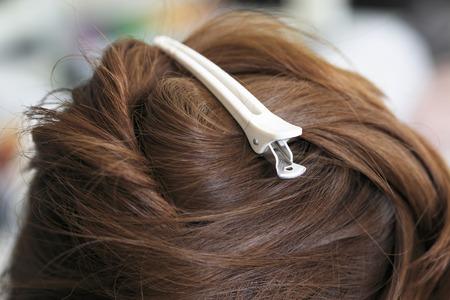 esthetic: Hair