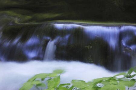 akame: Akame 48 falls ravine