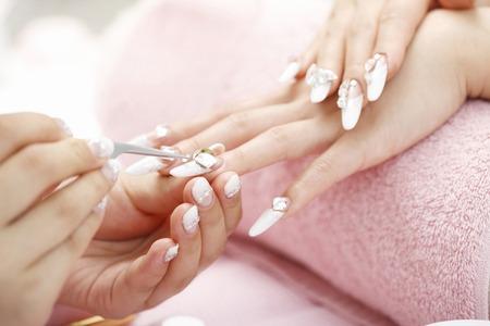 nail art: Nail art