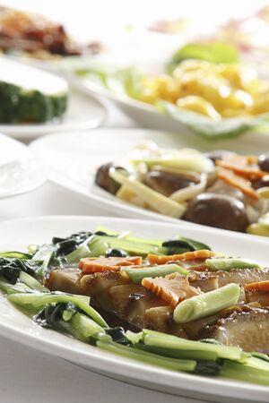 Chinese image Reklamní fotografie