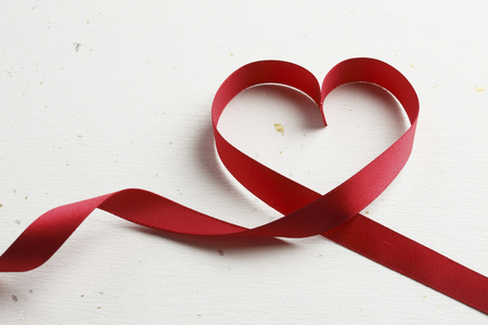 annual events: Heart Ribbon