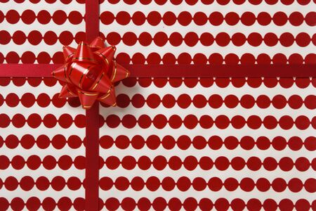 wrapping: Wrapping Ribbon