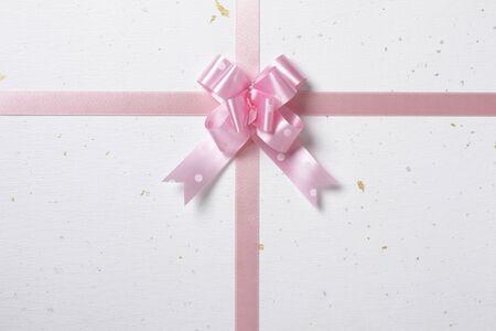 casing paper: Ribbon Stock Photo