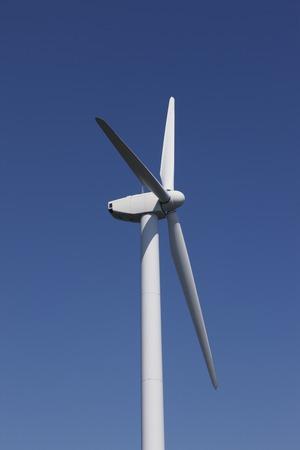 energia eolica: Wind power generation