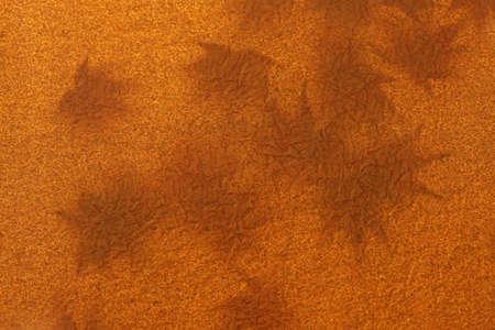 texture: Maple Leaf