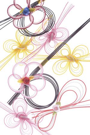 harmonize: Mizuhiki