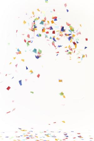confetti: Confetti