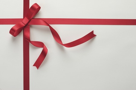 end month: Gift Ribbon