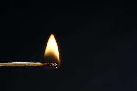 cerillos: Coincide con las llamas