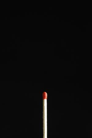 rin: Match Stock Photo