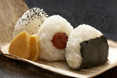Omusubi Three