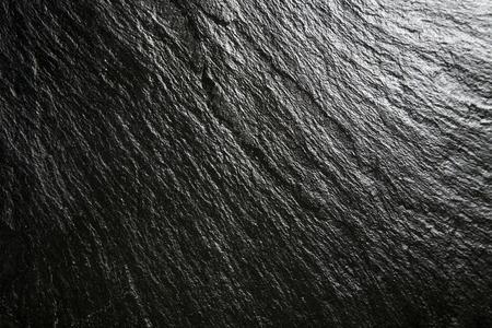 Black stone material