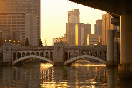 kita: Kita Ward Crystal Bridge Osaka