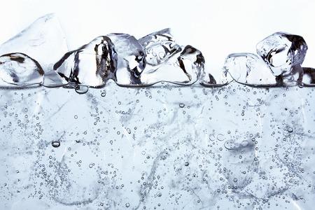 gaseosas: Soda Foto de archivo