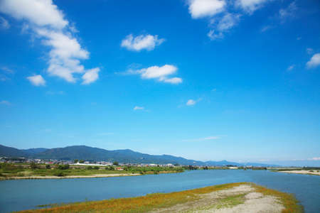 prefecture: Tokushima Prefecture Yoshino