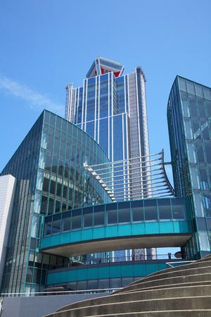 atc: Osaka ATC and WTC