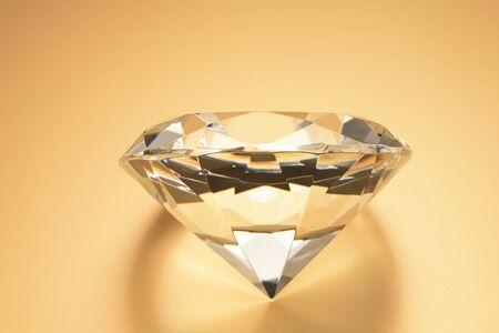 クリスタル ダイヤモンド