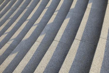 stone setting escalones de piedra