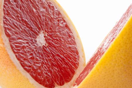 fruitschaal: Grape fruit