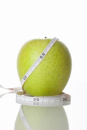 image: Diet image Stock Photo