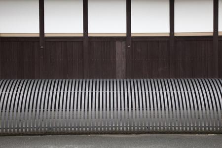 berm: Dog of Japan Housing Yarai