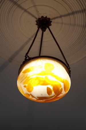 lighting fixtures: Lighting fixtures Stock Photo