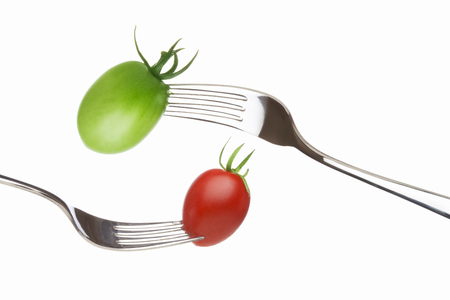 tomate cherry: Tomate Cherry