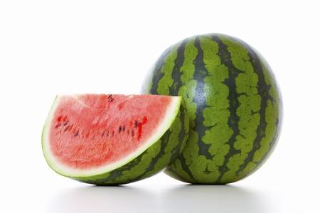 Watermelon Standard-Bild
