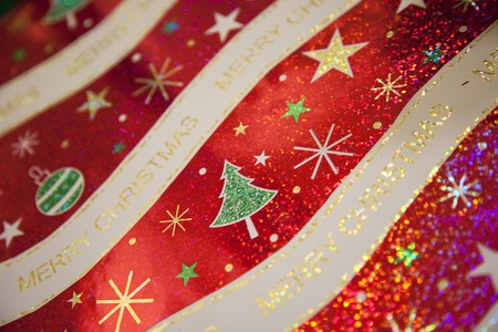 wrapping: Christmas Wrapping