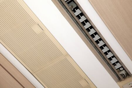 embedding: Air conditioning Stock Photo