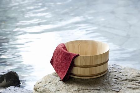 Bath and tub