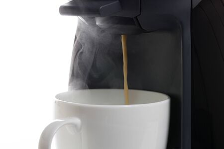 家庭用コーヒーマシン