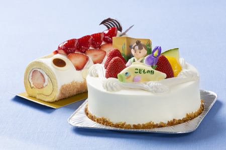 childrens': Cake of Childrens Day