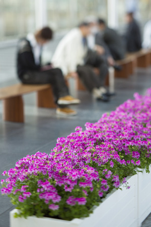 urbanscape: Square of Osaka Station space-time