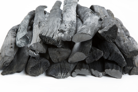 charcoal: Bincho charcoal for domestic