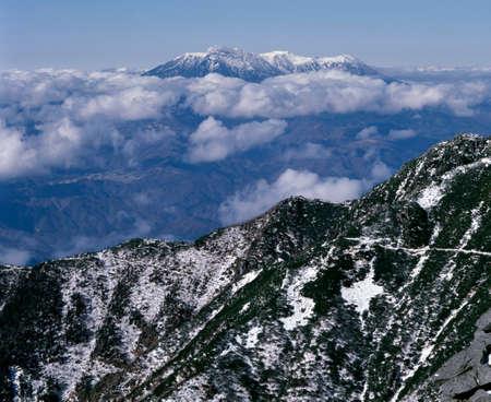 mt: Kiso Mt.