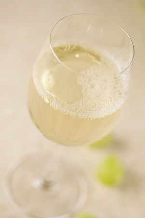 white wine: White wine