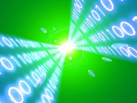 data transfer: Data transfer