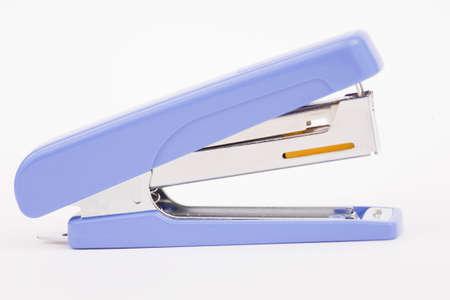 stapler: Grapadora Foto de archivo