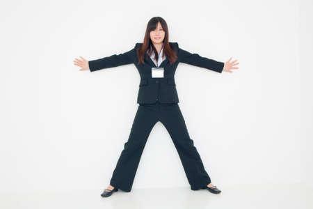 sprawled: Women who have become sprawled
