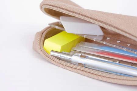 pencil case: Pencil case