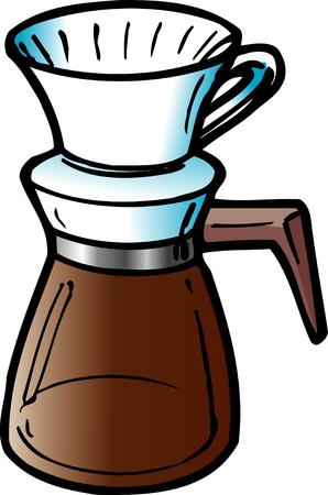 drink tools: Coffee flip