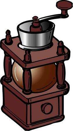 mills: Coffee grinder