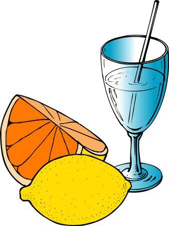 lemon juice: Lemon juice