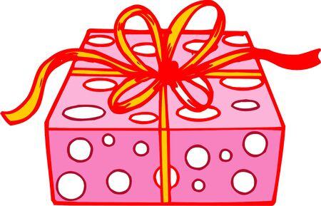 casing: Gift