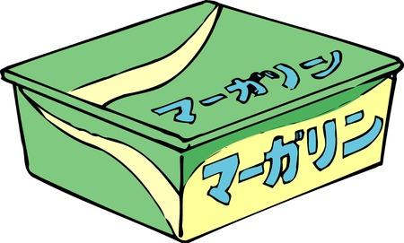 margarine: Margarine